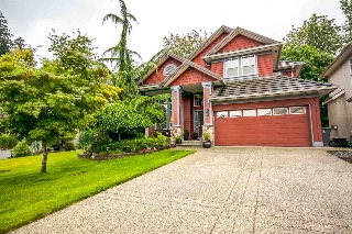 Main Photo: 3464 150B Street in Surrey: Morgan Creek House for sale (South Surrey White Rock)  : MLS(r) # R2075482