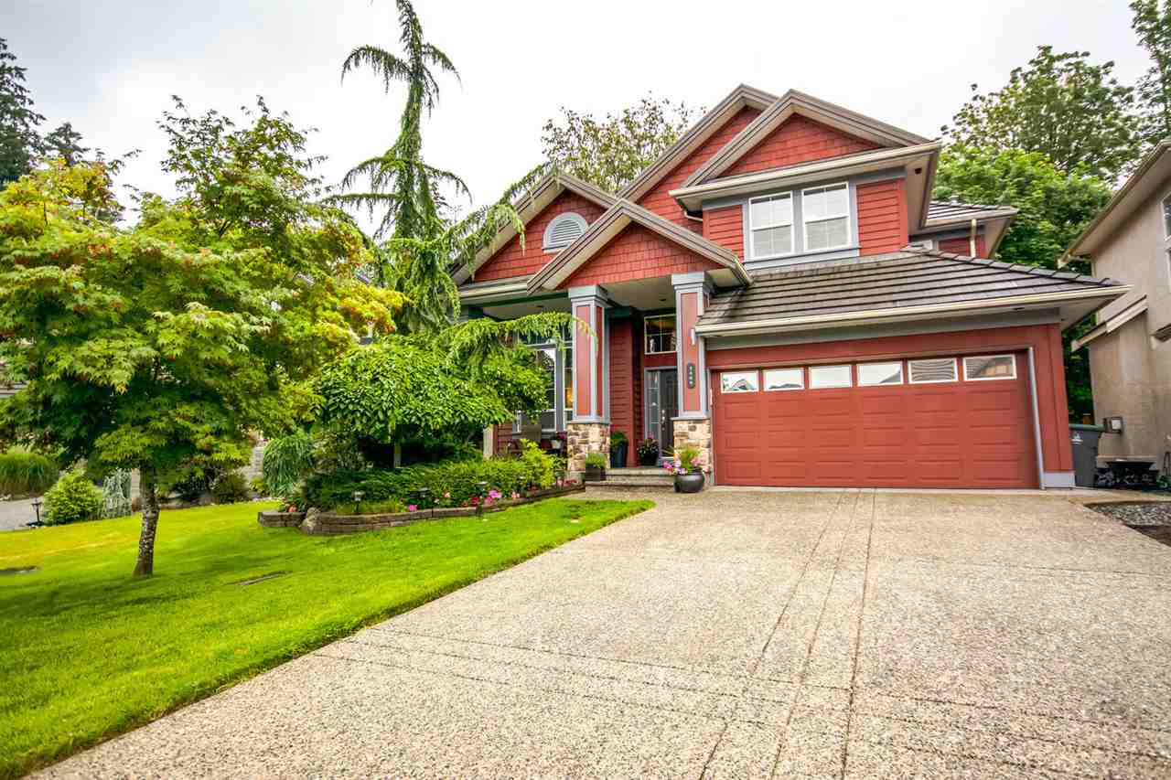 Main Photo: 3464 150B Street in Surrey: Morgan Creek House for sale (South Surrey White Rock)  : MLS® # R2075482