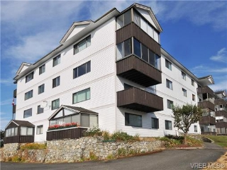 Main Photo: 308 929 Esquimalt Road in VICTORIA: Es Old Esquimalt Condo Apartment for sale (Esquimalt)  : MLS® # 367476
