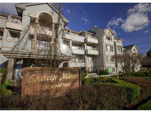 FEATURED LISTING: 407 - 7326 ANTRIM Ave Metrotown