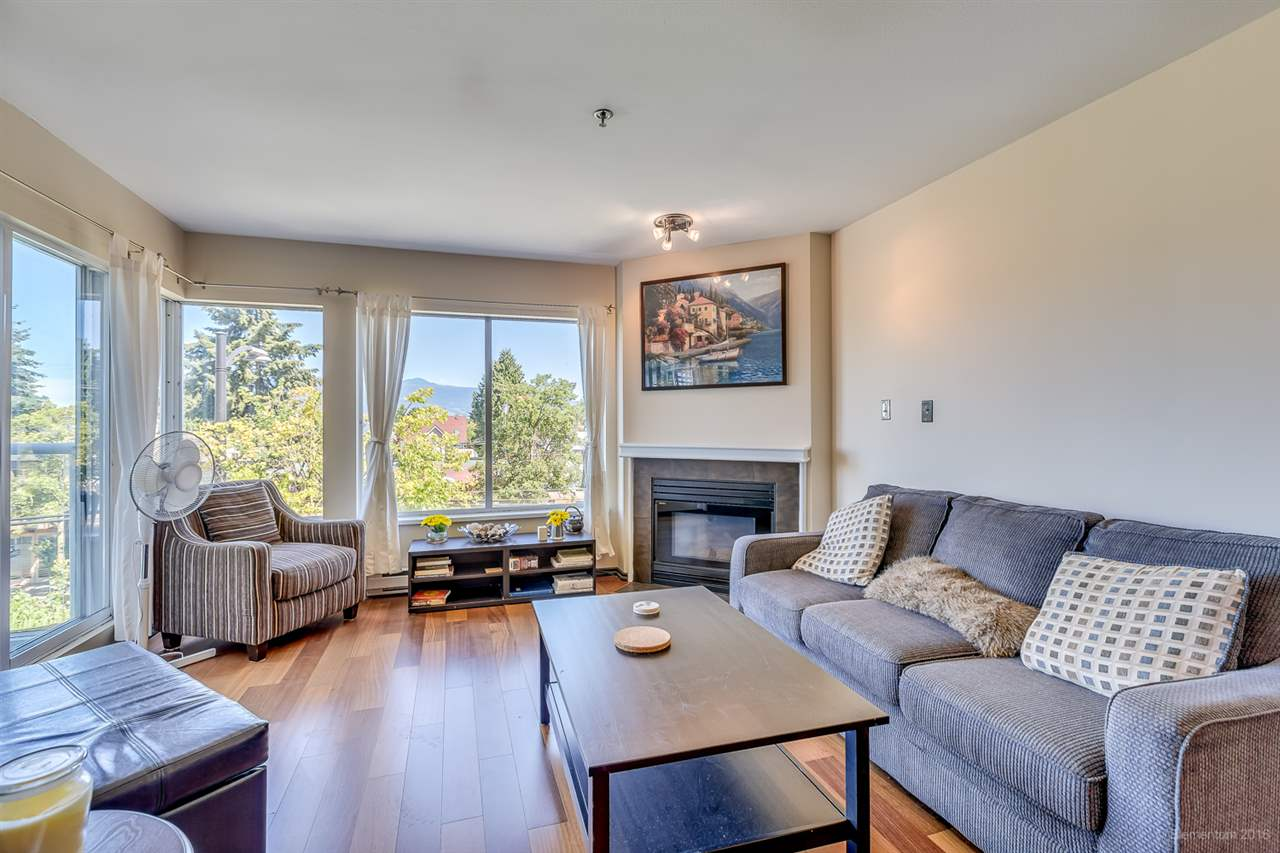 "Main Photo: 219 3250 W BROADWAY in Vancouver: Kitsilano Condo for sale in ""West Pointe"" (Vancouver West)  : MLS® # R2096654"