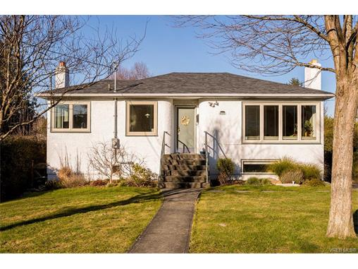 FEATURED LISTING: 1668 Earle St VICTORIA