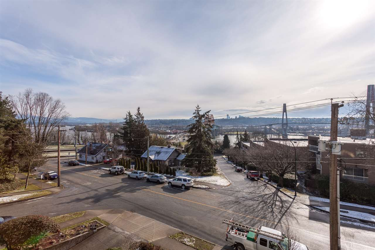 "Photo 17: 403 47 AGNES Street in New Westminster: Downtown NW Condo for sale in ""Fraserhouse"" : MLS® # R2141739"