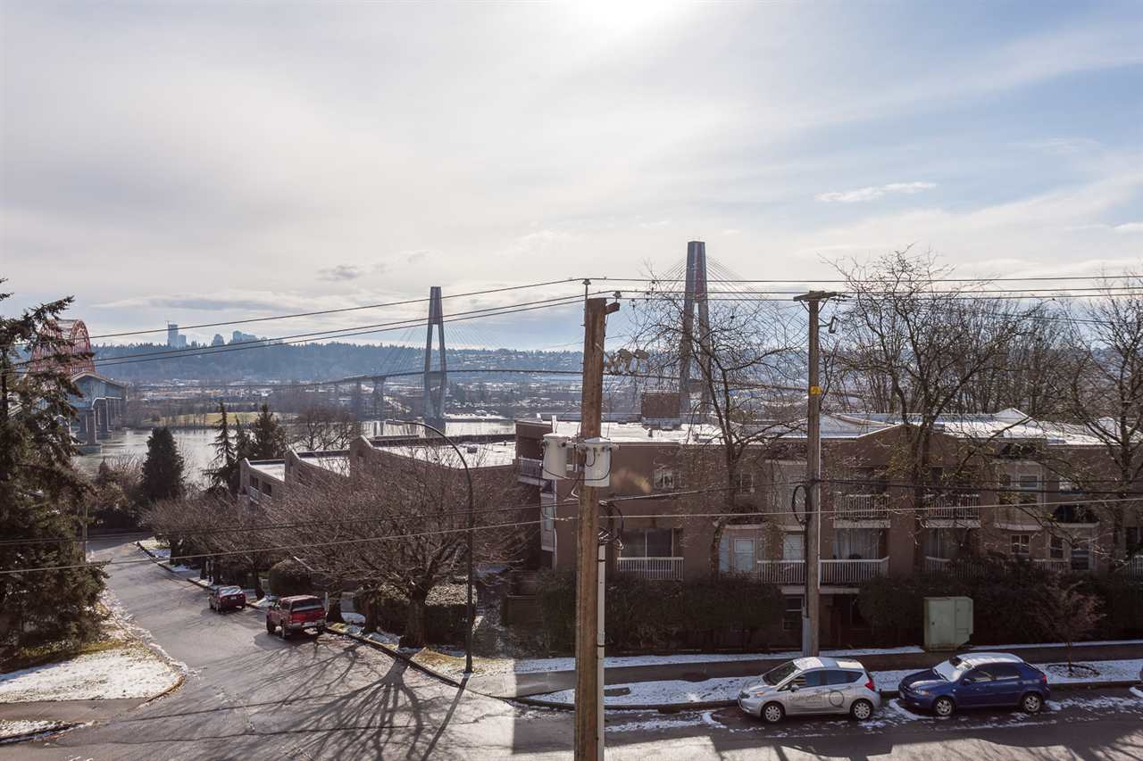"Photo 16: 403 47 AGNES Street in New Westminster: Downtown NW Condo for sale in ""Fraserhouse"" : MLS® # R2141739"