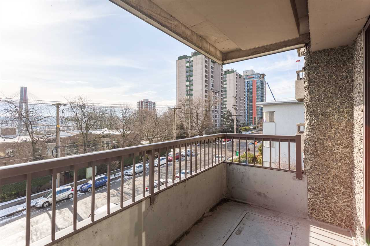 "Photo 14: 403 47 AGNES Street in New Westminster: Downtown NW Condo for sale in ""Fraserhouse"" : MLS® # R2141739"