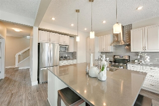 Main Photo: 3629 CHERRY Link in Edmonton: Zone 53 House for sale : MLS(r) # E4054377
