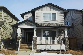 Main Photo: 5862 168A Avenue in Edmonton: Zone 03 House for sale : MLS(r) # E4054431