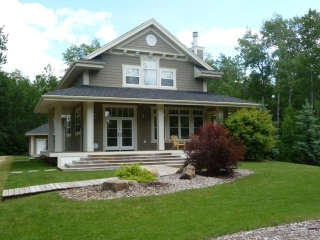 Main Photo: 90 Silver Beach Road: Rural Wetaskiwin County House for sale : MLS(r) # E4055410
