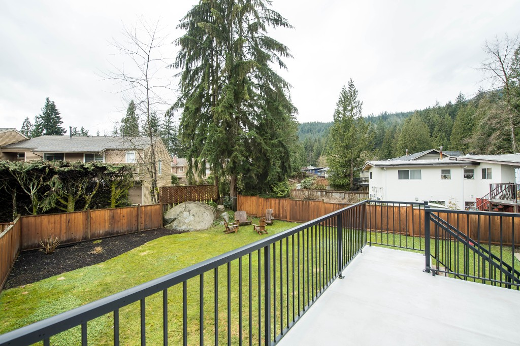 Photo 26: 4793 HOSKINS Road in North Vancouver: Lynn Valley House for sale : MLS® # R2149450