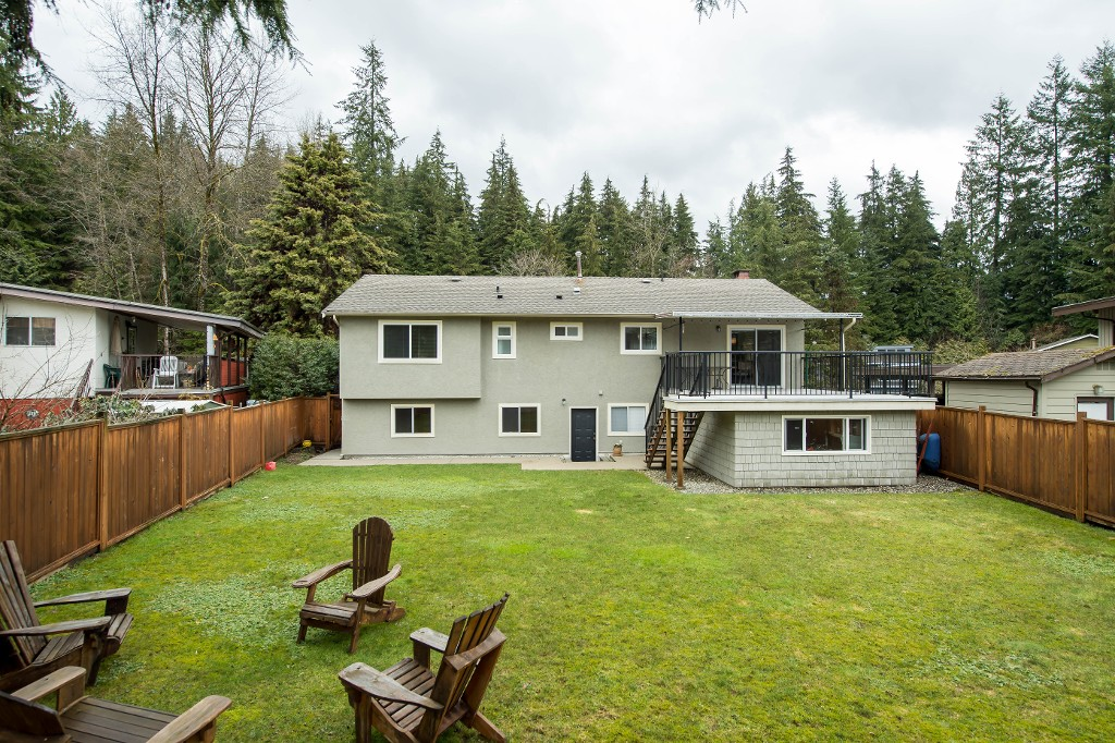 Photo 29: 4793 HOSKINS Road in North Vancouver: Lynn Valley House for sale : MLS® # R2149450