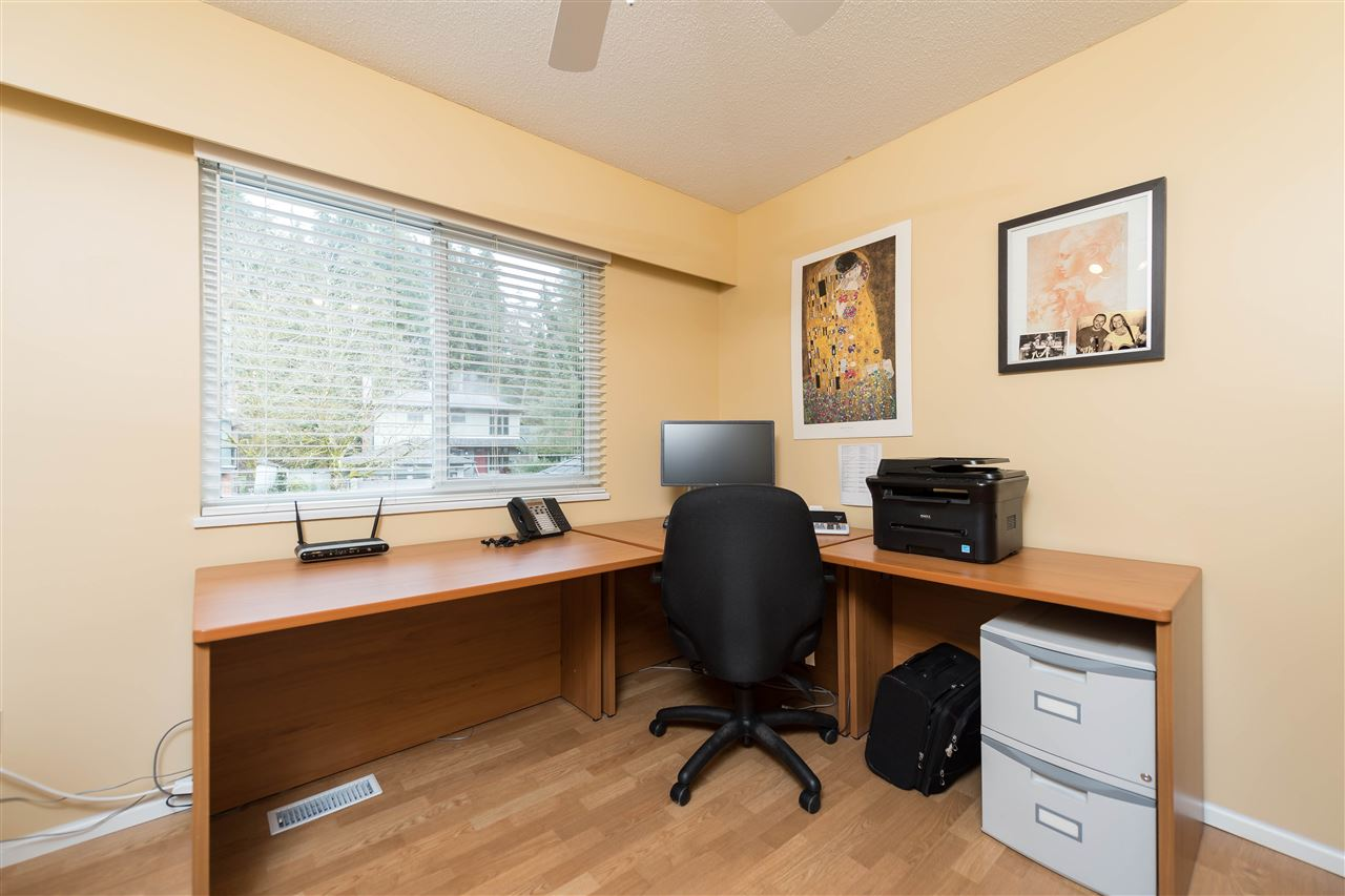 Photo 20: 4793 HOSKINS Road in North Vancouver: Lynn Valley House for sale : MLS® # R2149450