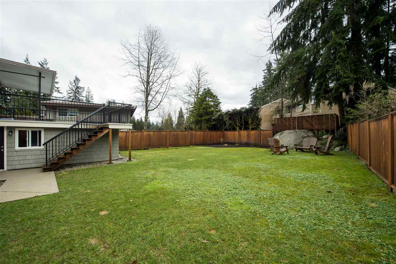 Photo 27: 4793 HOSKINS Road in North Vancouver: Lynn Valley House for sale : MLS® # R2149450