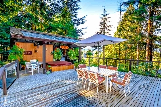 "Main Photo: 3307 MAIN Avenue: Belcarra House for sale in ""BELCARRA"" (Port Moody)  : MLS® # R2157671"