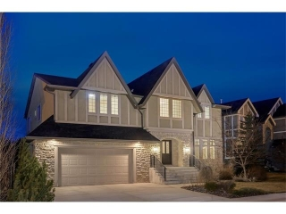 Main Photo: 394 DISCOVERY RIDGE Boulevard SW in Calgary: Discovery Ridge House for sale : MLS® # C4111009