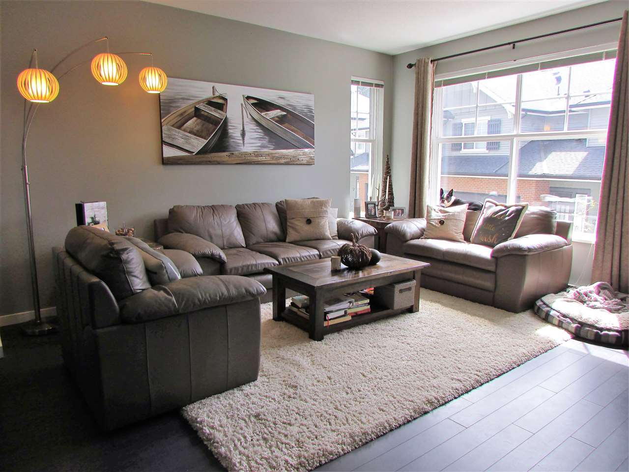"Photo 10: 10 3470 HIGHLAND Drive in Coquitlam: Burke Mountain Townhouse for sale in ""BRIDLEWOOD"" : MLS® # R2164105"
