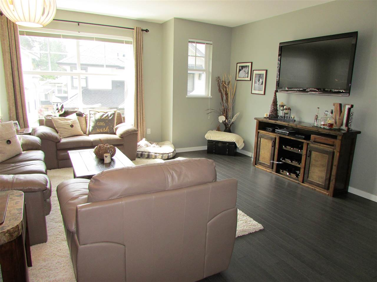 "Photo 9: 10 3470 HIGHLAND Drive in Coquitlam: Burke Mountain Townhouse for sale in ""BRIDLEWOOD"" : MLS® # R2164105"