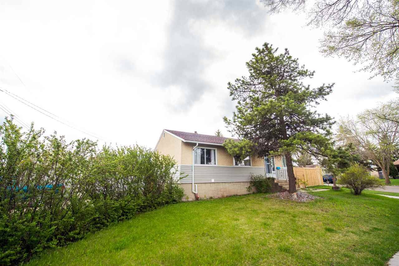 Main Photo: 11911 141 Street in Edmonton: Zone 04 House for sale : MLS(r) # E4064864