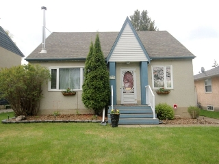 Main Photo: 7653 91 Avenue in Edmonton: Zone 18 House for sale : MLS(r) # E4065193