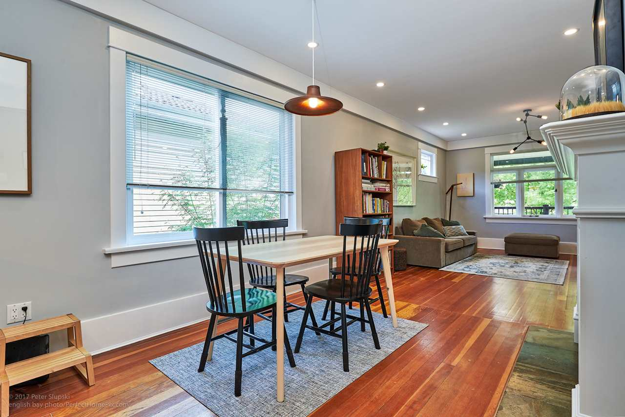 Photo 5: 2241 E PENDER Street in Vancouver: Hastings House for sale (Vancouver East)  : MLS® # R2169228