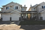Main Photo: 74 287 MACEWAN Road SW in Edmonton: Zone 55 House Half Duplex for sale : MLS(r) # E4066810