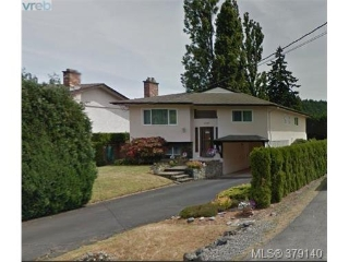 Main Photo: 2767 Ronald Road in VICTORIA: La Glen Lake Single Family Detached for sale (Langford)  : MLS(r) # 379140
