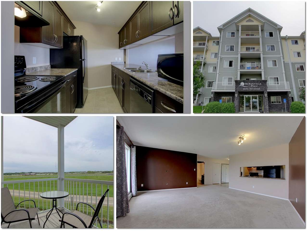 Main Photo: : Morinville Condo for sale : MLS(r) # E4068392
