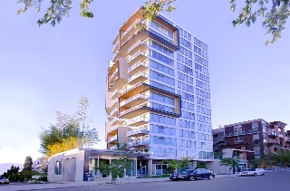 "Main Photo: 201 1565 W 6TH Avenue in Vancouver: Fairview VW Condo for sale in ""6th & Fir"" (Vancouver West)  : MLS(r) # R2178314"