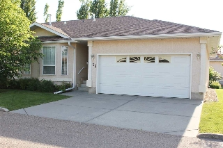 Main Photo: 66 13320 124 Street NW in Edmonton: Zone 01 Townhouse for sale : MLS(r) # E4069488