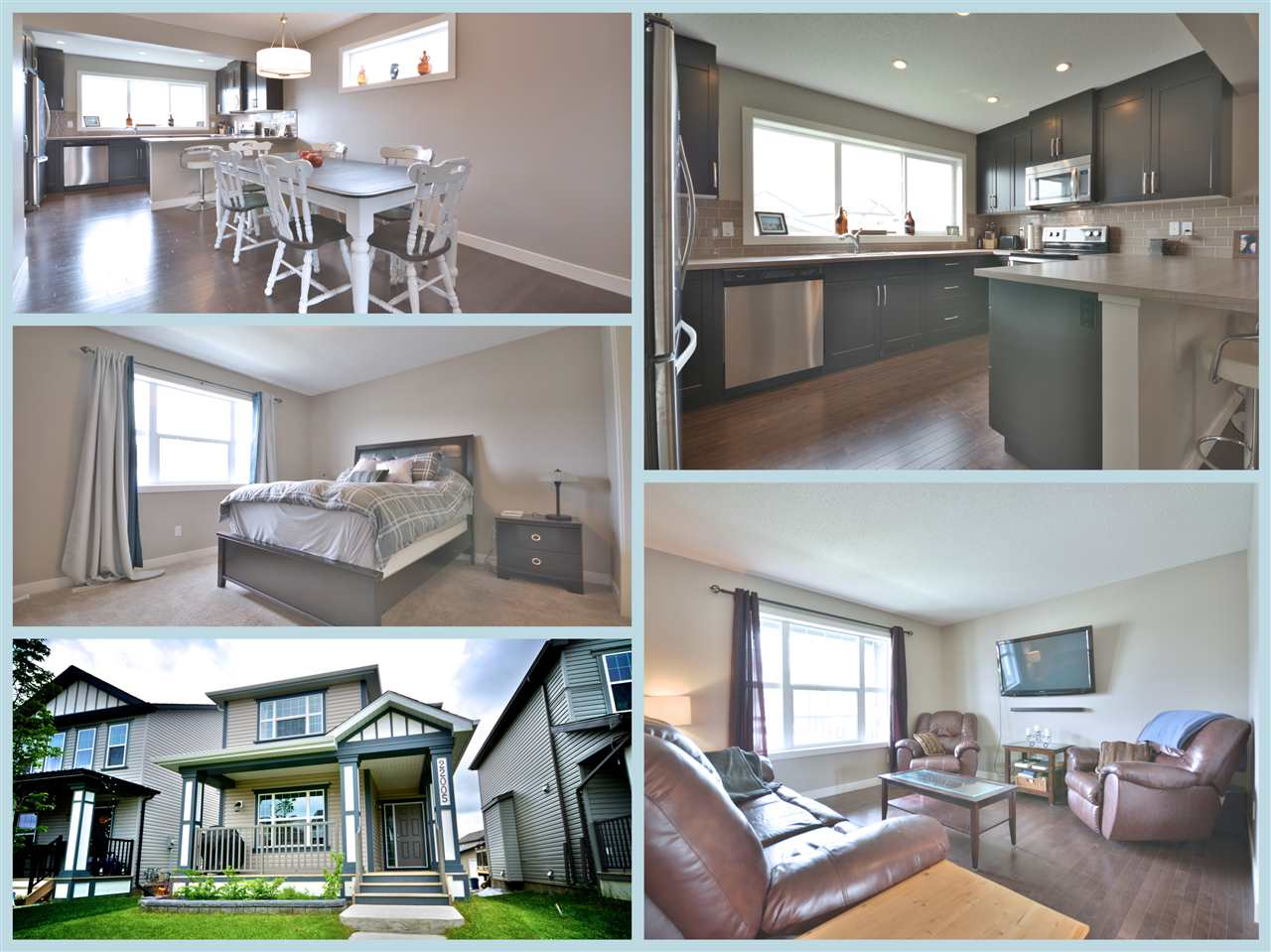 Main Photo: 22005 99A Avenue in Edmonton: Zone 58 House for sale : MLS® # E4069764