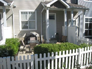 Main Photo: 123 5604 199 Street NW in Edmonton: Zone 58 Townhouse for sale : MLS(r) # E4070161