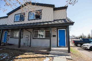 Main Photo:  in Edmonton: Zone 20 Townhouse for sale : MLS(r) # E4070220
