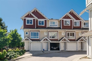 "Main Photo: 54 7298 199A Street in Langley: Willoughby Heights Townhouse for sale in ""YORK"" : MLS(r) # R2182113"