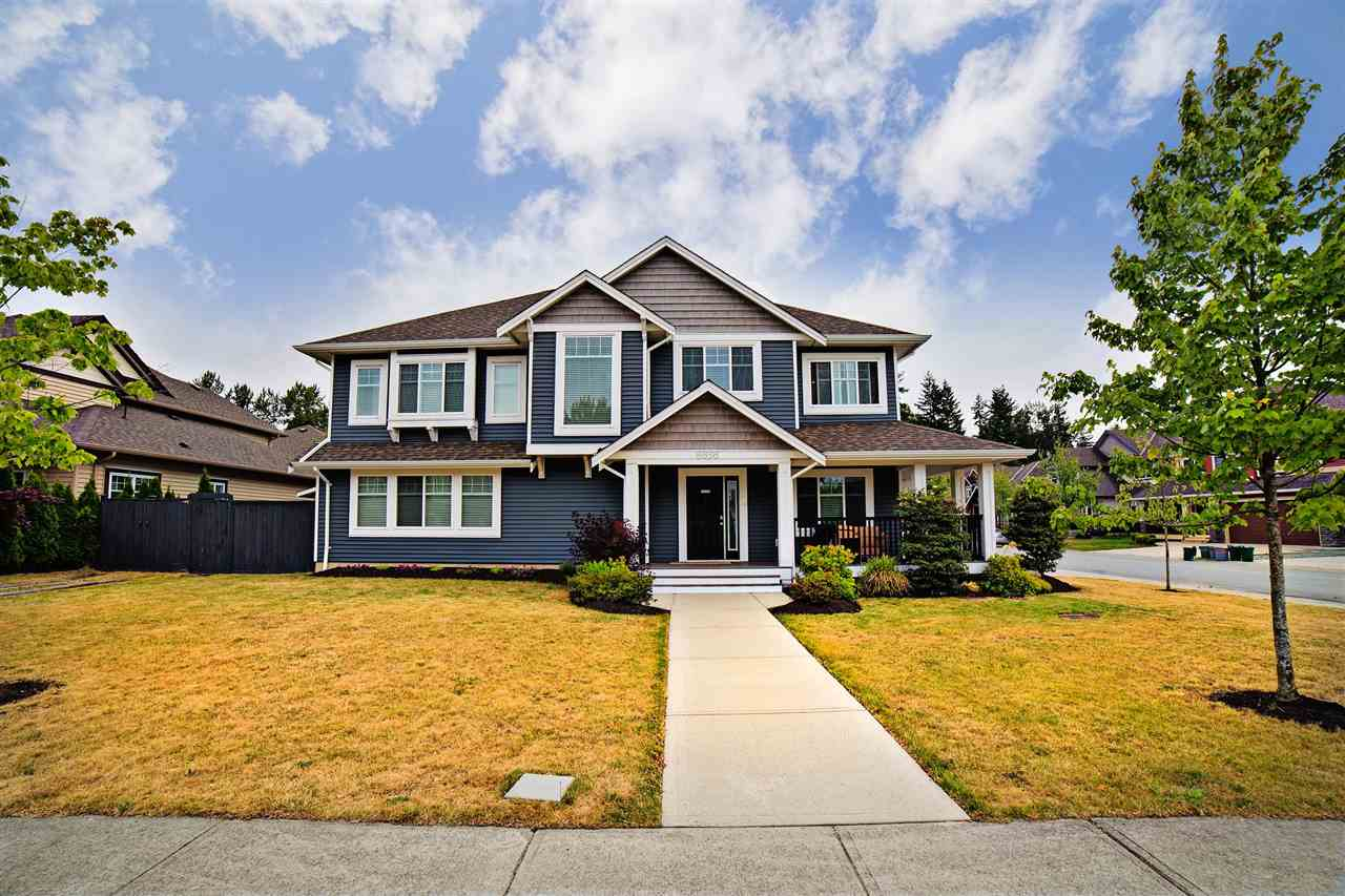 Main Photo: 8656 MAYNARD Terrace in Mission: Mission BC House for sale : MLS®# R2191491