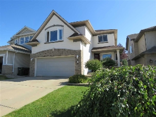 Main Photo: 9 HIGHGROVE Terrace: Sherwood Park House for sale : MLS® # E4079603