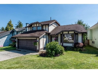 "Main Photo: 2934 ALBION Drive in Coquitlam: Canyon Springs House for sale in ""CANYON SPRINGS"" : MLS® # R2204723"