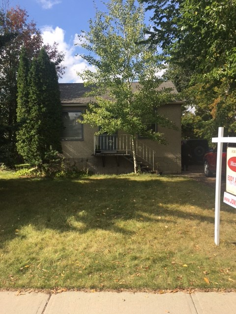 Main Photo: 9724 158 Street in Edmonton: Zone 22 House for sale : MLS® # E4082498