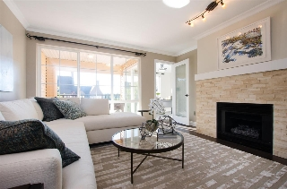 "Main Photo: 407 1363 56 Street in Delta: Cliff Drive Condo for sale in ""WINDSOR WOODS"" (Tsawwassen)  : MLS® # R2210034"