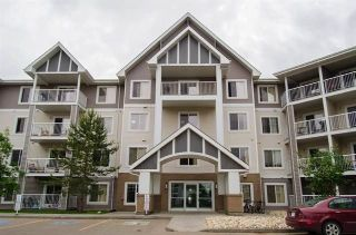 Main Photo: 107 4403 23 Street in Edmonton: Zone 30 Condo for sale : MLS® # E4084586