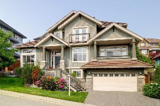 "Main Photo: 18 BIRCHWOOD Crescent in Port Moody: Heritage Woods PM House for sale in ""STONERIDGE ESTATES"" : MLS® # R2214526"