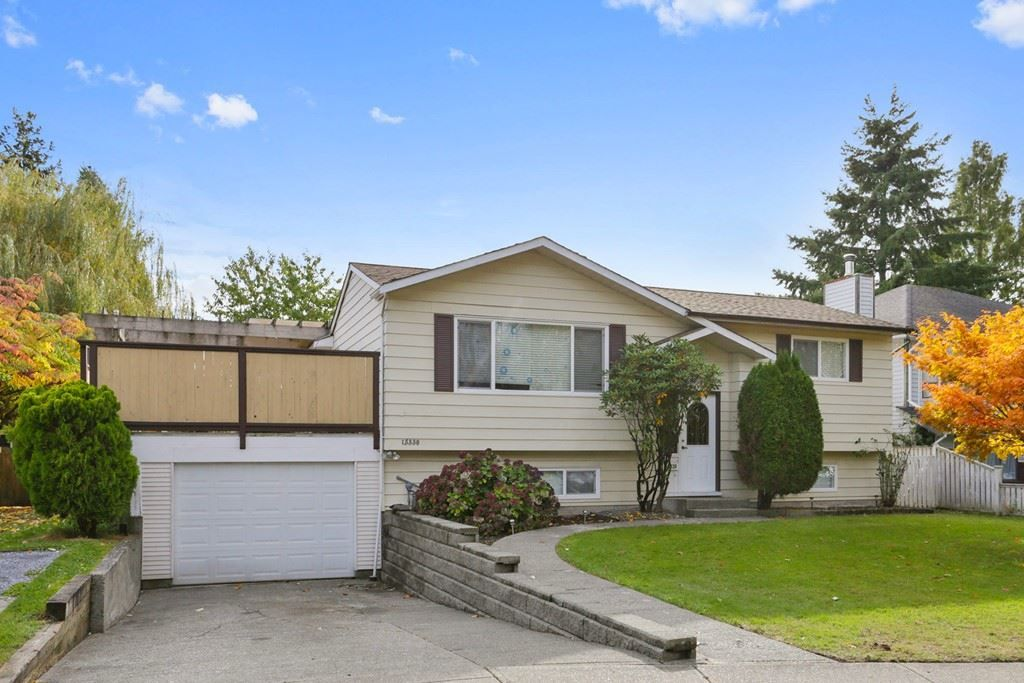 Main Photo: 15330 87A Avenue in Surrey: Fleetwood Tynehead House for sale : MLS® # R2215306