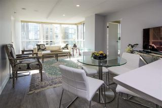 Main Photo: 602 907 BEACH Avenue in Vancouver: Yaletown Condo for sale (Vancouver West)  : MLS® # R2219814