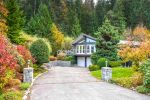 Main Photo: 3522 MAIN Avenue: Belcarra House for sale (Port Moody)  : MLS® # R2220251