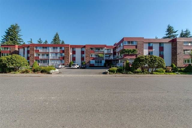 "Main Photo: 206 32025 TIMS Avenue in Abbotsford: Abbotsford West Condo for sale in ""Elmwood Manor"" : MLS®# R2224575"