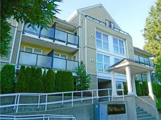 "Main Photo: 314 1519 GRANT Avenue in Port Coquitlam: Glenwood PQ Condo for sale in ""THE BEACON"" : MLS® # R2226919"