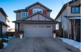 Main Photo:  in Edmonton: Zone 55 House for sale : MLS® # E4090493