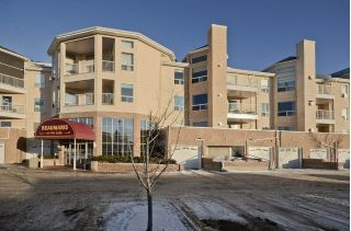 Main Photo:  in Edmonton: Zone 27 Condo for sale : MLS® # E4093329