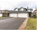 "Main Photo: 6081 W BOUNDARY Drive in Surrey: Panorama Ridge Townhouse for sale in ""Lakewood Placw"" : MLS®# R2233575"