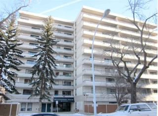 Main Photo: 504 10175 114 Street NW in Edmonton: Zone 12 Condo for sale : MLS®# E4095216