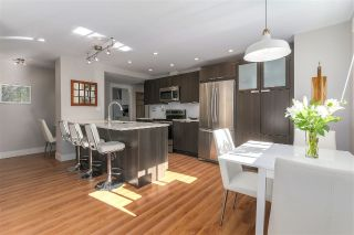 Main Photo: 10 308 W 2ND Street in North Vancouver: Lower Lonsdale Condo for sale : MLS® # R2238729