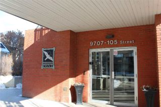Main Photo:  in Edmonton: Zone 12 Condo for sale : MLS® # E4098615